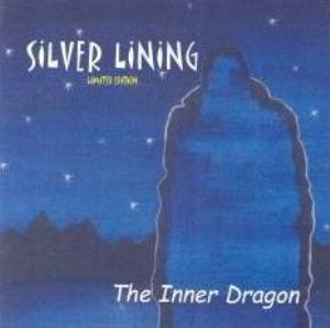Silver Lining The Inner Dragon (limited edition) album cover