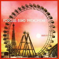 Soleil 12 by FORGAS BAND PHENOMENA album cover