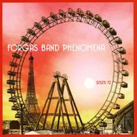 Soleil 12 by FORGAS BAND PHENOMENA album cover