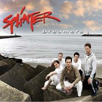 Dreamers by SPLINTER album cover