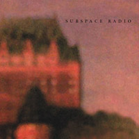 Subspace Radio by SUBSPACE RADIO album cover