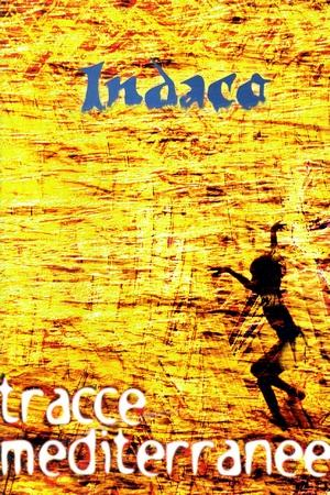 Tracce Mediterranee by INDACO album cover