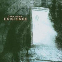 Dark Suns - Existence CD (album) cover