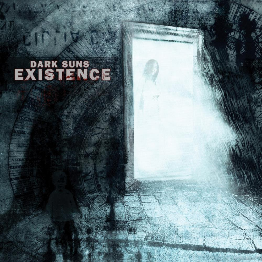 Existence by DARK SUNS album cover