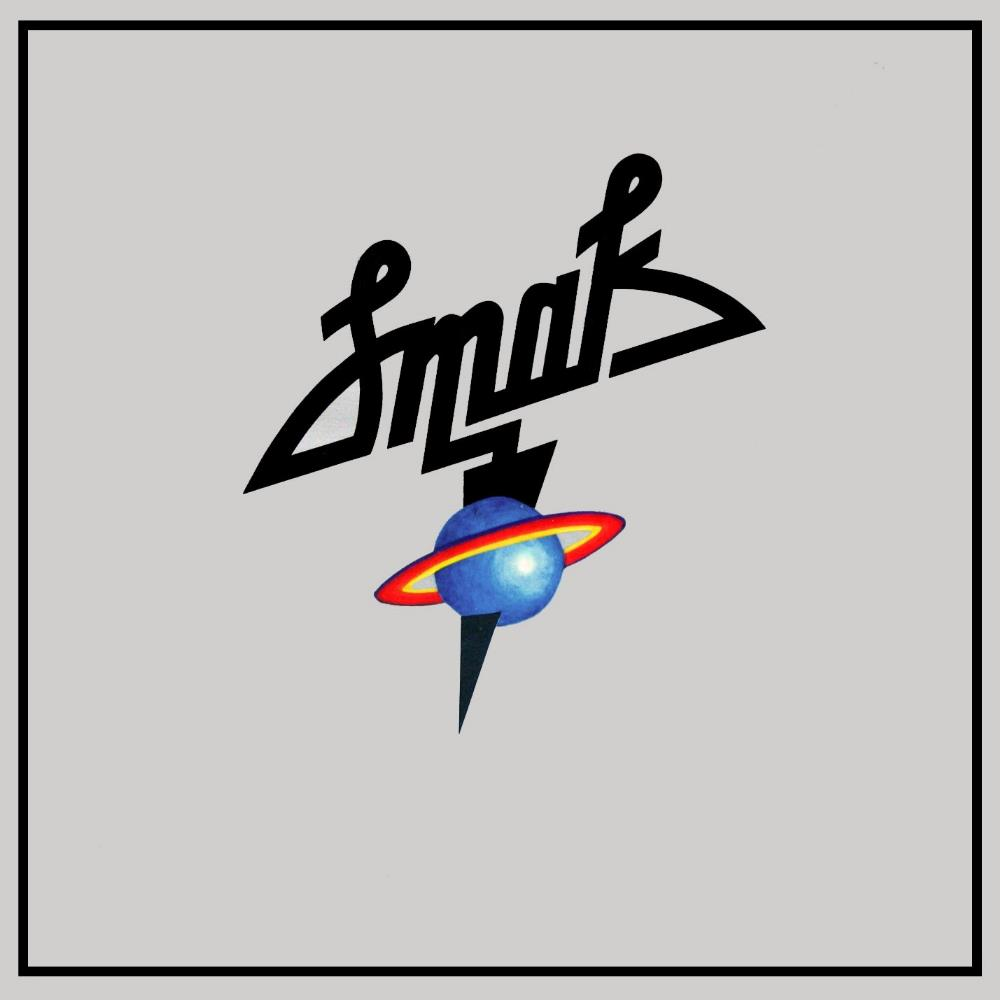 Smak by SMAK album cover