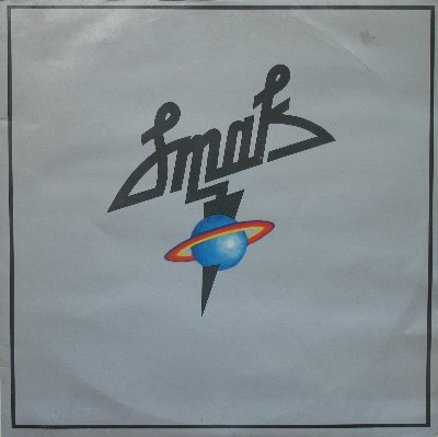 Smak Smak album cover
