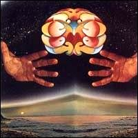 Touch - Touch CD (album) cover