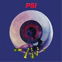 Horizonte by PSI album cover