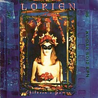 Lorien Children's Games album cover