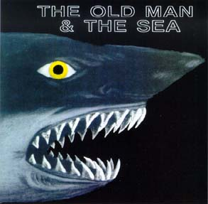 The Old Man & The Sea by OLD MAN & THE SEA, THE album cover