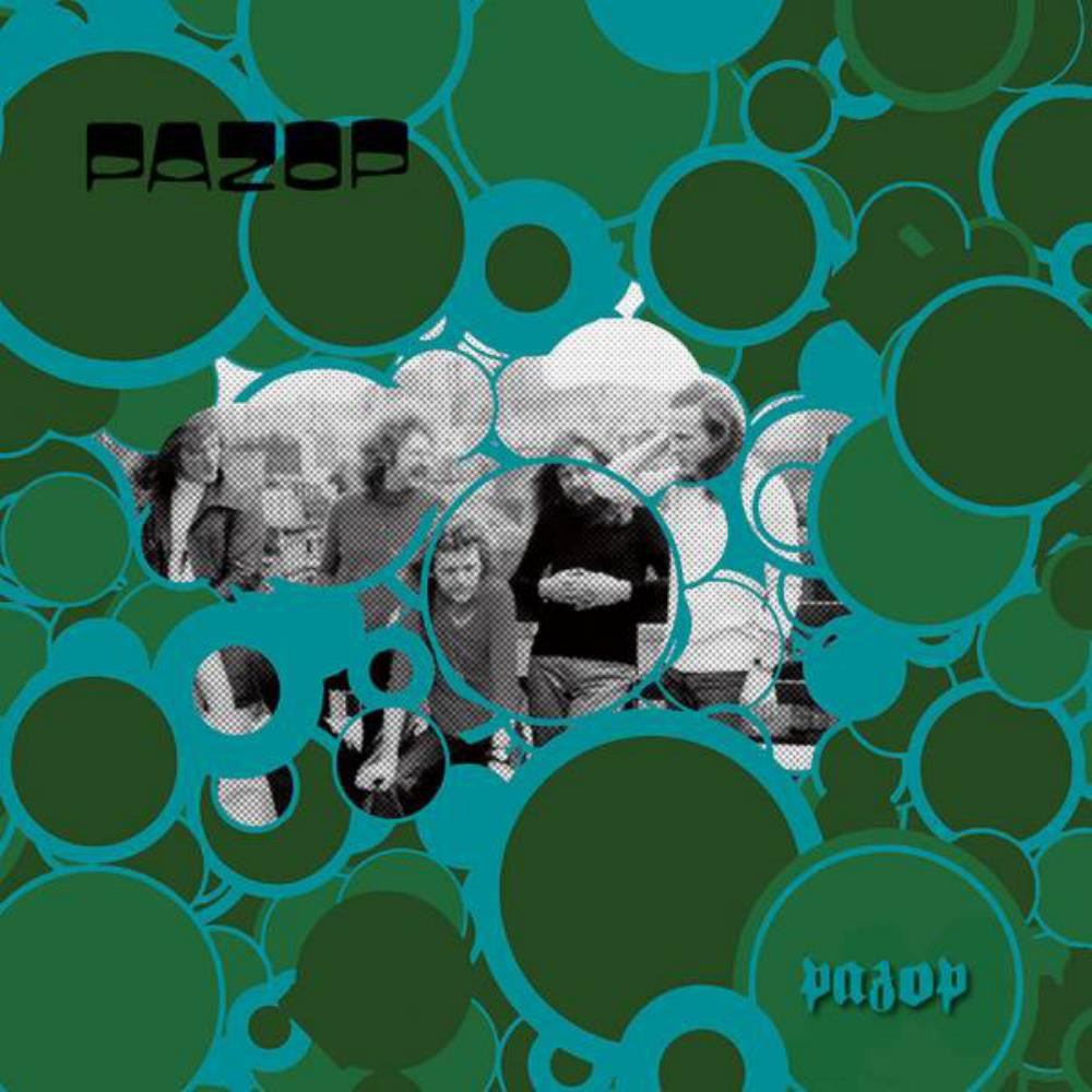 Pazop Pazop album cover