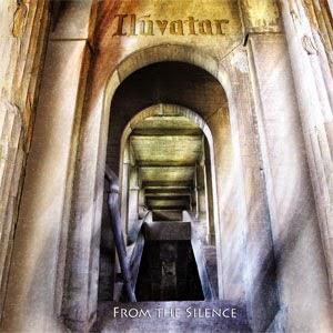 From The Silence by ILUVATAR album cover