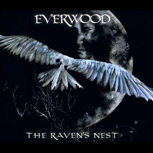 Everwood - The Ravens Nest CD (album) cover