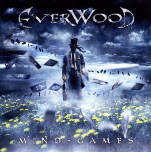 Everwood - Mind Games CD (album) cover