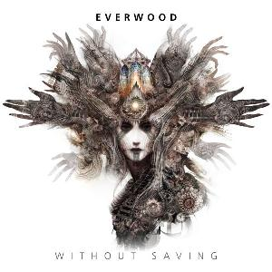 Everwood Without Saving album cover