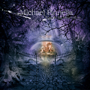 Michael Pinnella - Enter By the Twelfth Gate CD (album) cover