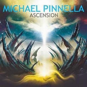 Ascension by PINNELLA, MICHAEL album cover
