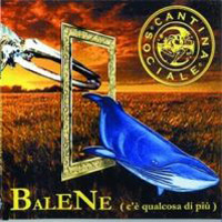 Balene by CANTINA SOCIALE album cover