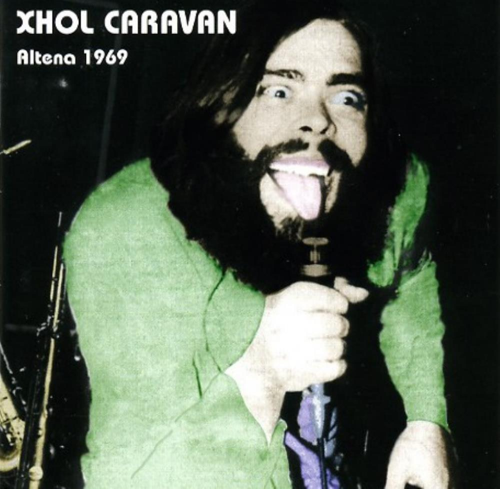 Xhol Caravan / Xhol Altena 1969 album cover
