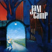 Jam Camp - Jam Camp CD (album) cover