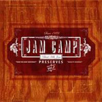Jam Camp Black Hills Jam - Preserved Vol. 2 album cover
