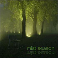Mist Season - Mist Season CD (album) cover