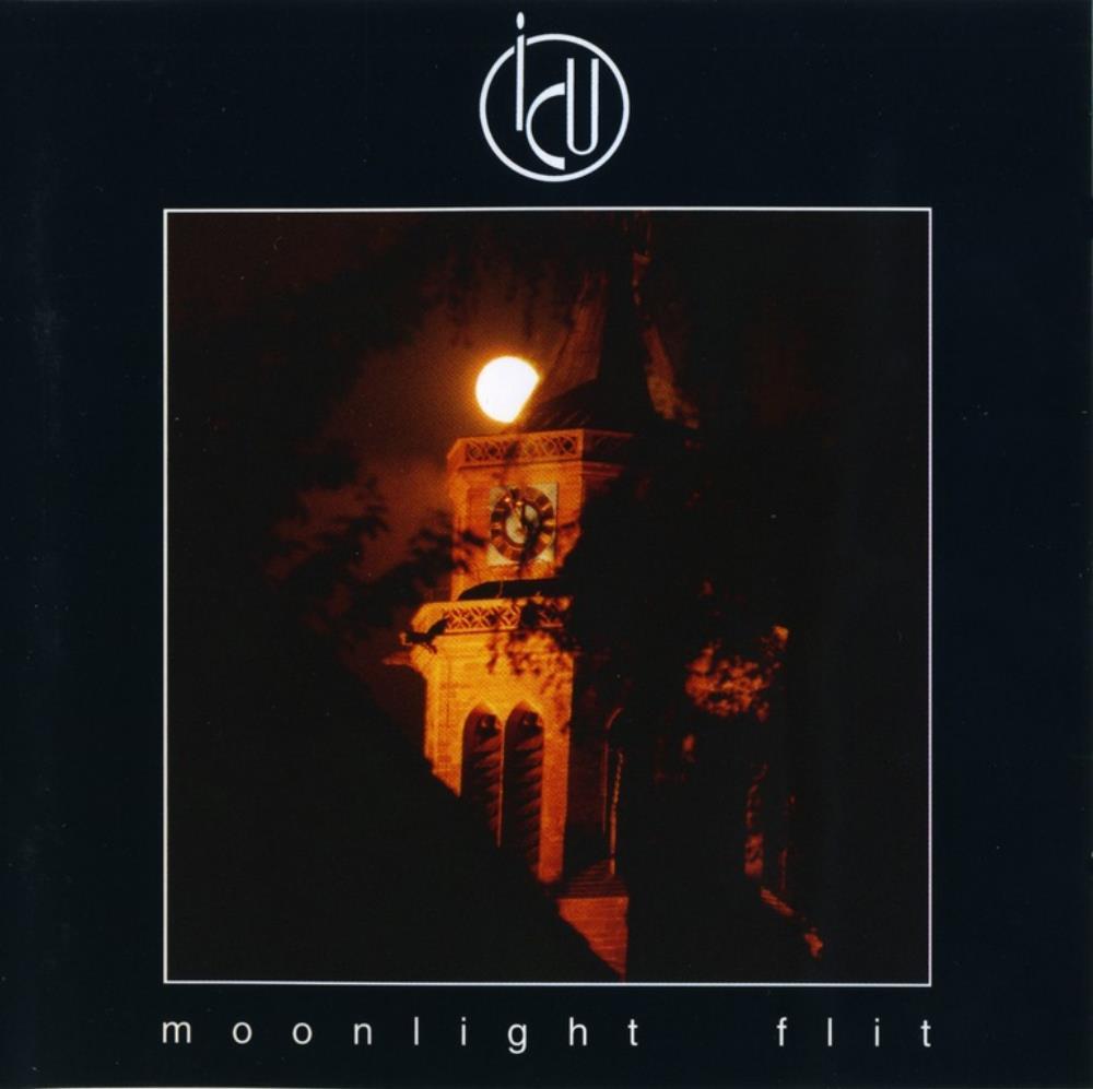 Moonlight Flit by I.C.U. album cover