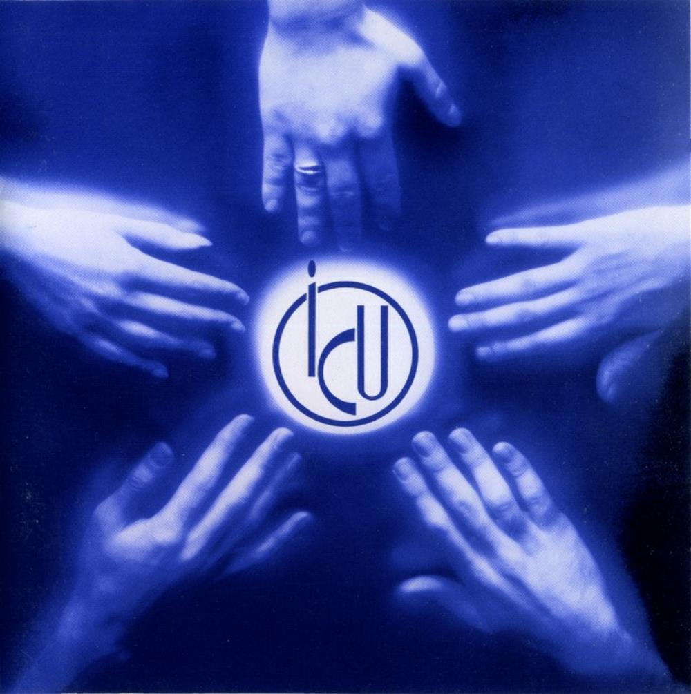 ICU by I.C.U. album cover