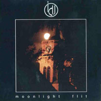 I.C.U. Moonlight Flit album cover