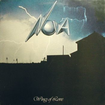 Nova Wings of Love  album cover