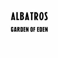 Albatros - Garden Of Eden CD (album) cover