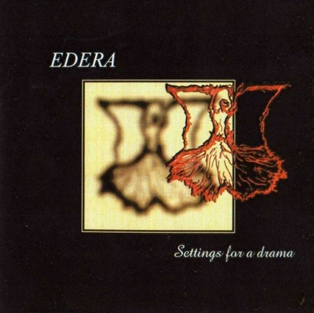 Edera - Settings For A Drama CD (album) cover