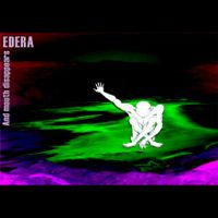 Edera - And Mouth Disappears CD (album) cover