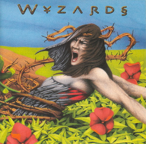 The Final Catastrophe by WYZARDS album cover