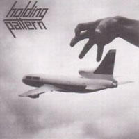 Holding Pattern  by HOLDING PATTERN album cover