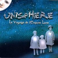 Le Voyage De L'Enfant Lune by UNISPHERE album cover