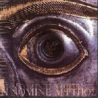 Mythos by IN NOMINE album cover
