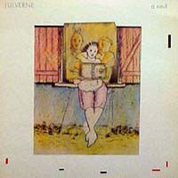 Julverne - � neuf CD (album) cover