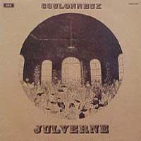 Coulonneux by JULVERNE album cover