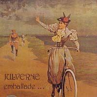 Emballade by JULVERNE album cover