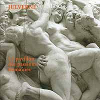 Le Pavillon Des Passions Humaines by JULVERNE album cover