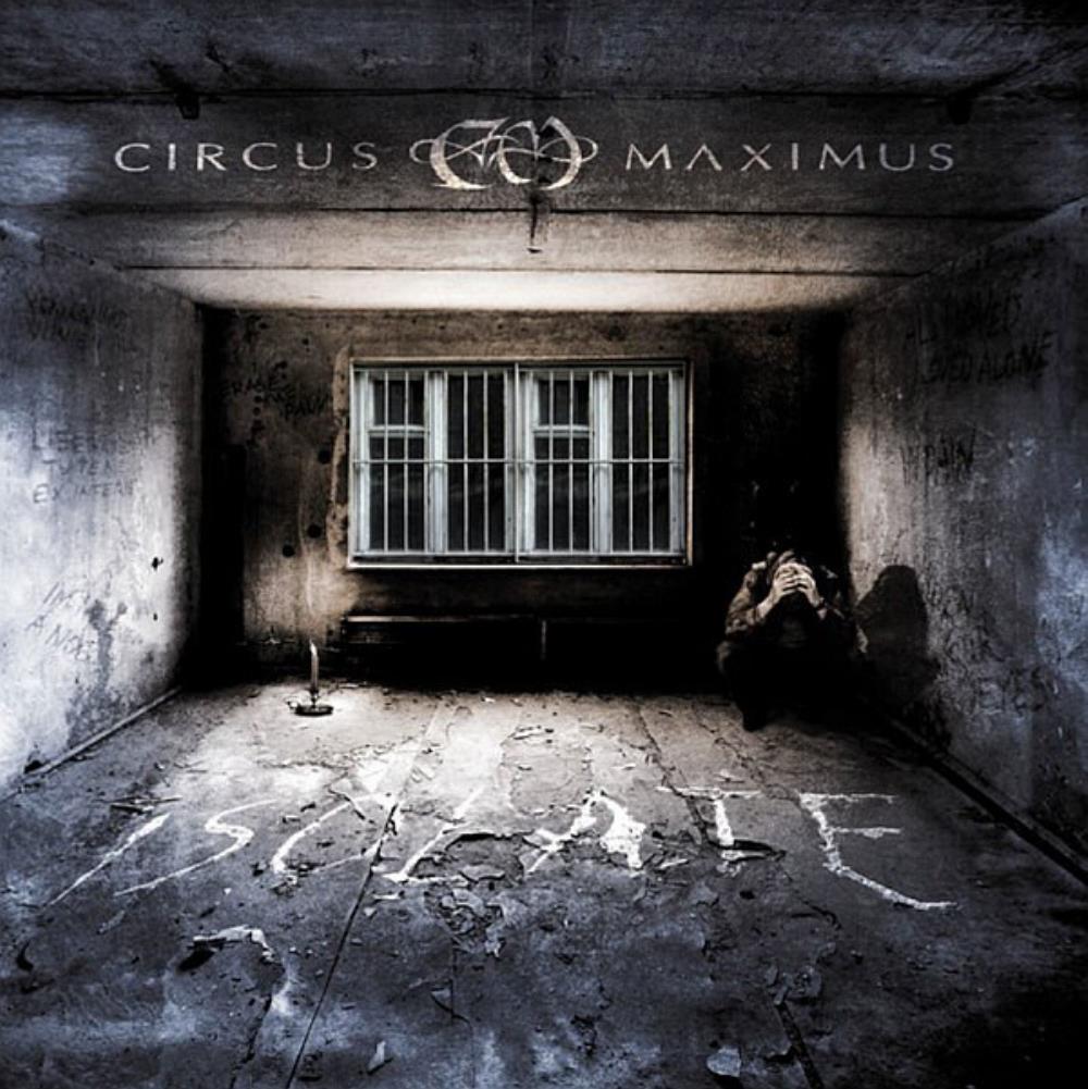 Isolate by CIRCUS MAXIMUS album cover