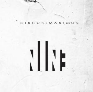 Nine by CIRCUS MAXIMUS album cover