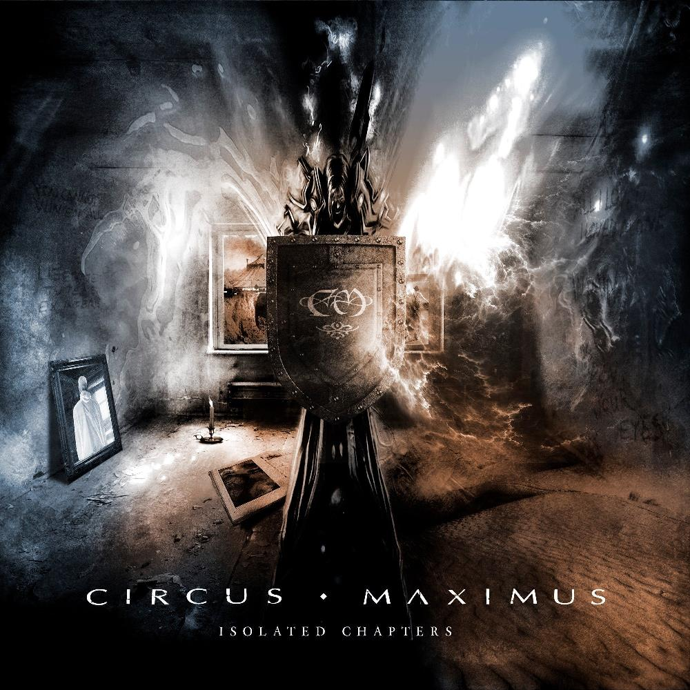 Isolated Chapters by CIRCUS MAXIMUS album cover