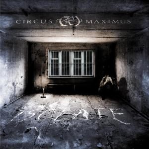 Isolate by CIRCUS MAXIMUS album cover