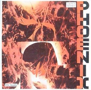 Cei Ce Ne-Au Dat Nume by PHOENIX album cover
