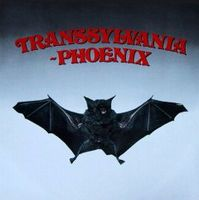 Phoenix Transsylvania album cover