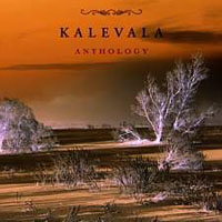 Kalevala *Anthology album cover
