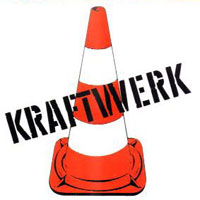 Kraftwerk - Kraftwerk CD (album) cover
