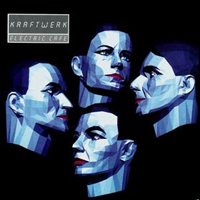 Kraftwerk - Electric Caf� (AKA